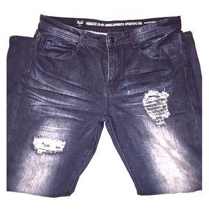 Versace Jeans - Genuine Versace Jeans - Milano Italia 36W x 30L